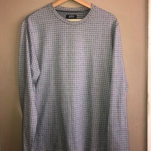Alfani Regular Fit Sweater (MEDIUM)